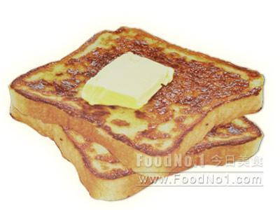 Western Toast